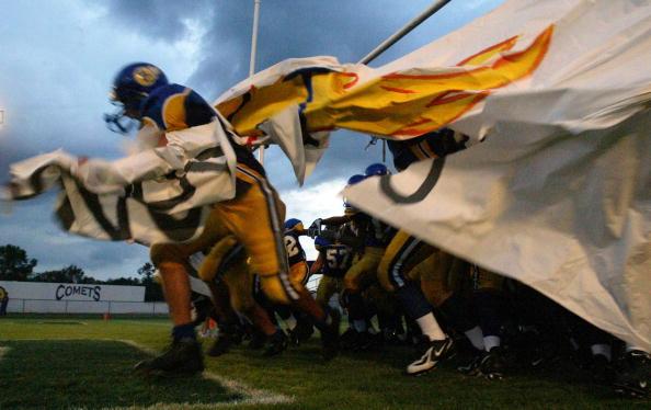 American Football - Sport「Hurricane Katrina Aftermath - Day 19」:写真・画像(19)[壁紙.com]