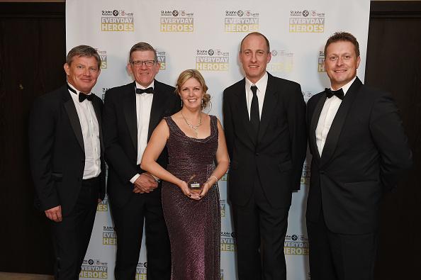 Risk「St John Ambulance's Everyday Hero Awards」:写真・画像(16)[壁紙.com]