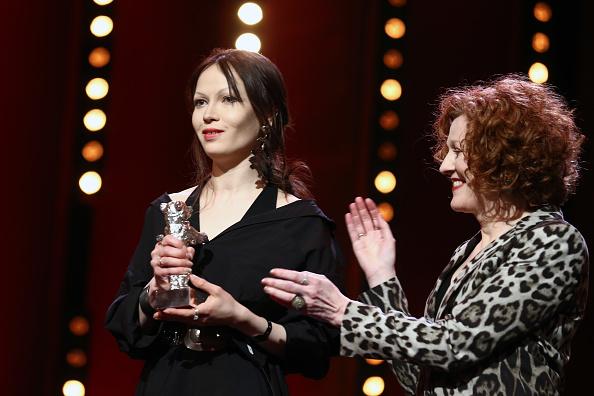 Thomas Niedermueller「Closing Ceremony - 68th Berlinale International Film Festival」:写真・画像(1)[壁紙.com]