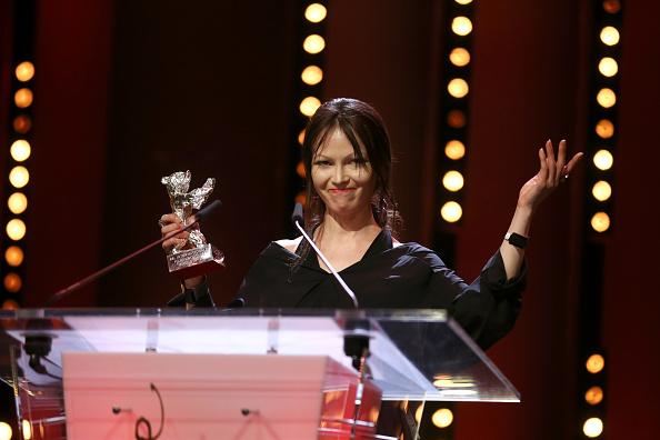 Thomas Niedermueller「Closing Ceremony - 68th Berlinale International Film Festival」:写真・画像(12)[壁紙.com]