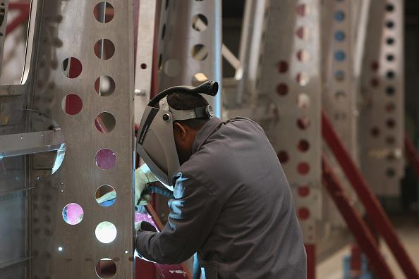 Bombardier「Bombardier Production Line」:写真・画像(2)[壁紙.com]