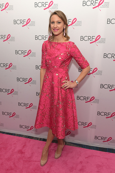Boatneck「Breast Cancer Research Foundation New York Symposium and Awards Luncheon - Arrivals」:写真・画像(17)[壁紙.com]