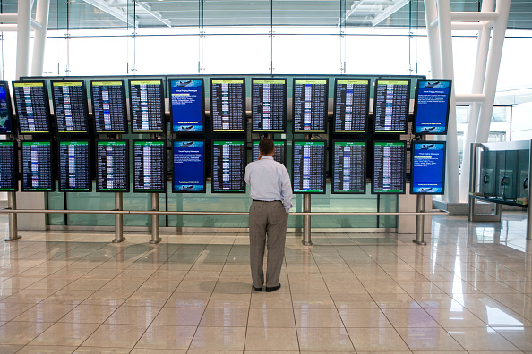 Waiting「FAA Computer Communication Failure Causes Nationwide Air Delays」:写真・画像(14)[壁紙.com]