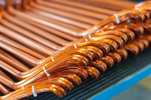 Copper「Production and maintenance of electric motors」:スマホ壁紙(19)