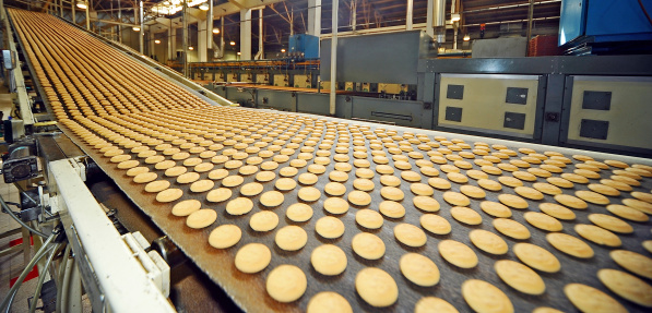 Biscuit「Production line」:スマホ壁紙(4)