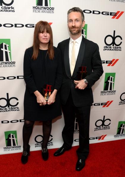 Jason Kempin「17th Annual Hollywood Film Awards - Press Room」:写真・画像(13)[壁紙.com]