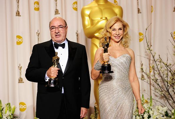 ヒューゴの不思議な発明「84th Annual Academy Awards - Press Room」:写真・画像(4)[壁紙.com]