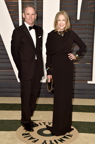 Human Role「2015 Vanity Fair Oscar Party Hosted By Graydon Carter - Arrivals」:写真・画像(2)[壁紙.com]