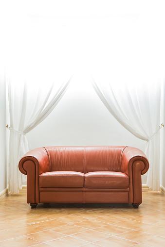 Leather「Leather sofa」:スマホ壁紙(12)