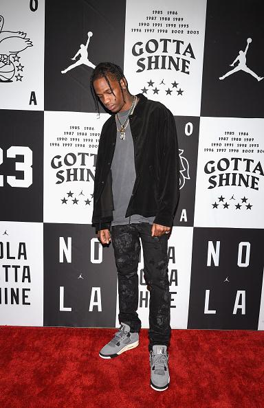 Nike - Designer Label「Jordan Brand: 2017 All-Star Party」:写真・画像(7)[壁紙.com]
