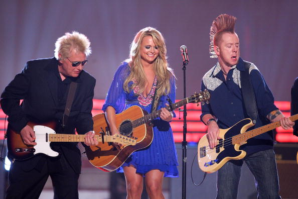 MGM Grand Garden Arena「42nd Annual Academy Of Country Music Awards - Show」:写真・画像(18)[壁紙.com]