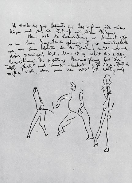 Diary「Franz Kafka's diary」:写真・画像(7)[壁紙.com]