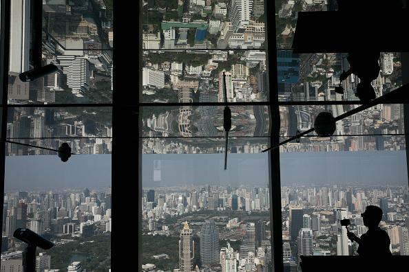 Brent Lewin「A Look At Thailand's Tallest Building」:写真・画像(17)[壁紙.com]