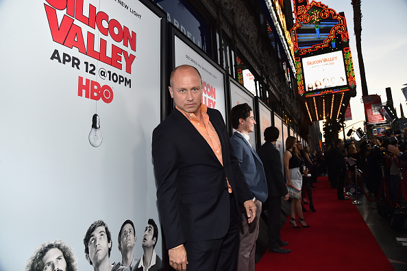 """Silicon「Premiere Of HBO's """"Silicon Valley"""" 2nd Season - Red Carpet」:写真・画像(9)[壁紙.com]"""