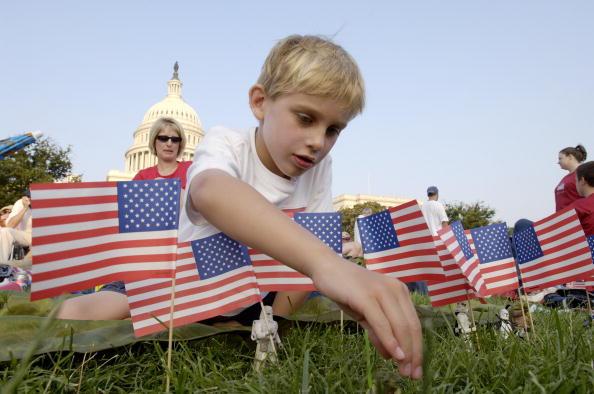 Celebration Event「U.S. Capitol Celebrates Independence Day」:写真・画像(2)[壁紙.com]
