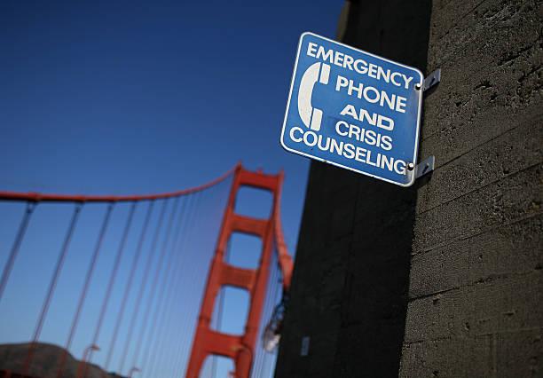Board Approves Golden Gate Bridge Suicide Prevention Net:ニュース(壁紙.com)