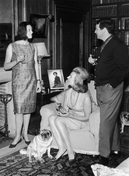 Glass - Material「Mrs George Christie」:写真・画像(5)[壁紙.com]