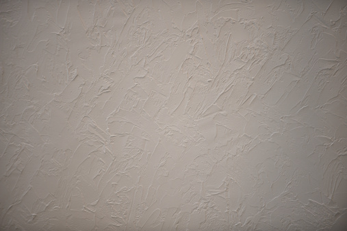 Plaster「Surface of white wall」:スマホ壁紙(0)