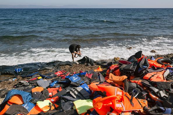 Heap「Refugees On Lesbos」:写真・画像(19)[壁紙.com]