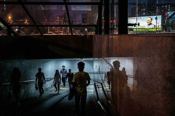 Lam Yik Fei「Along The Hong Kong Border」:写真・画像(0)[壁紙.com]