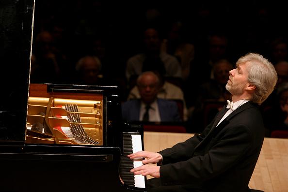 Classical Concert「Krystian Zimerman」:写真・画像(4)[壁紙.com]