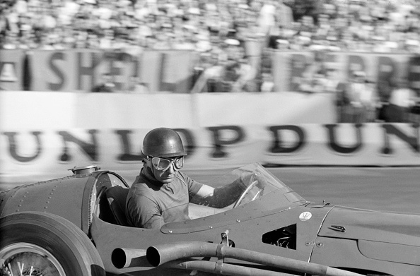 F1グランプリ「The Monaco Grand Prix...」:写真・画像(1)[壁紙.com]