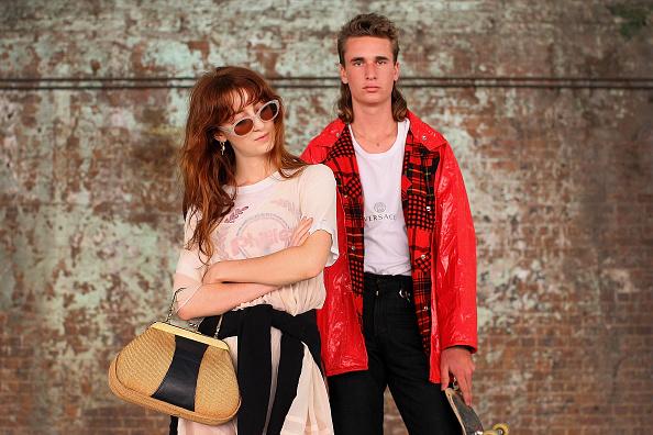 ストリートスナップ「Street Style - Mercedes-Benz Fashion Week Australia 2017」:写真・画像(16)[壁紙.com]