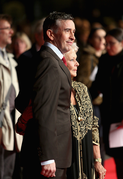 "Odeon Leicester Square「""Philomena"" - American Express Gala - Red Carpet Arrivals: 57th BFI London Film Festival」:写真・画像(16)[壁紙.com]"