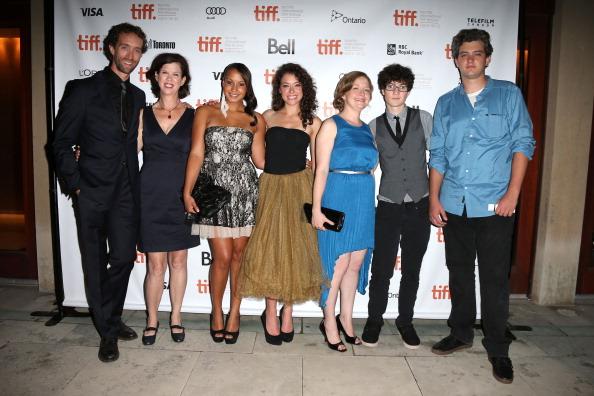 "Jasmine Rice「""Picture Day"" Premiere - 2012 Toronto International Film Festival」:写真・画像(18)[壁紙.com]"
