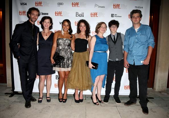 "Jasmine Rice「""Picture Day"" Premiere - 2012 Toronto International Film Festival」:写真・画像(15)[壁紙.com]"