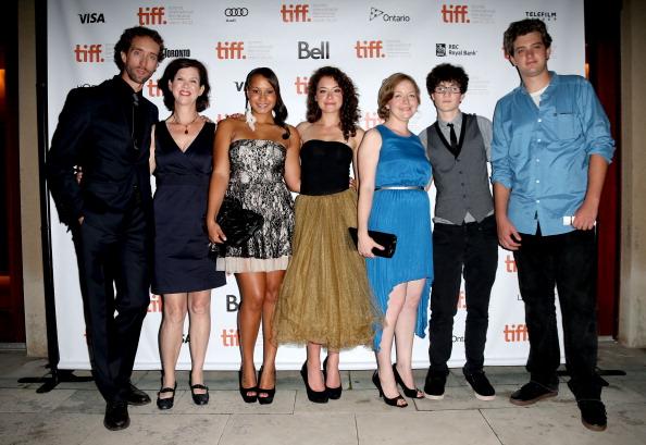 "Jasmine Rice「""Picture Day"" Premiere - 2012 Toronto International Film Festival」:写真・画像(16)[壁紙.com]"