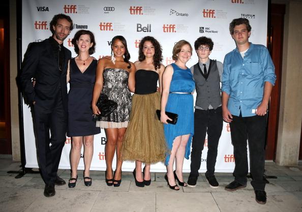 "Jasmine Rice「""Picture Day"" Premiere - 2012 Toronto International Film Festival」:写真・画像(17)[壁紙.com]"