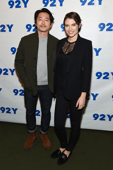 Black Jeans「The Walking Dead: Screening And Conversation At The 92nd St Y」:写真・画像(10)[壁紙.com]