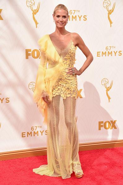 エミー賞「TNT LA - 67th Emmy Awards - Red Carpet」:写真・画像(19)[壁紙.com]