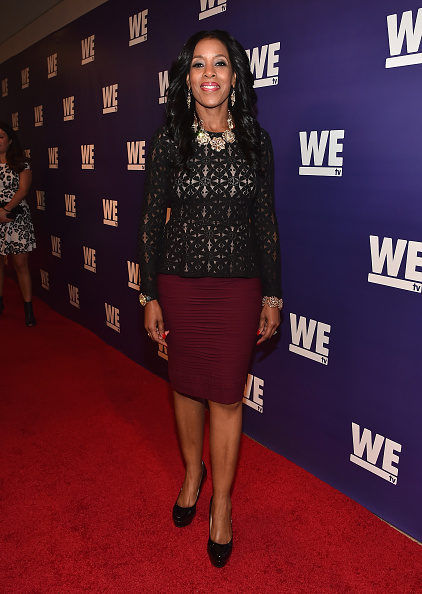 """Paley Center for Media - Los Angeles「WE tv Presents """"The Evolution Of The Relationship Reality Show"""" - Red Carpet」:写真・画像(12)[壁紙.com]"""