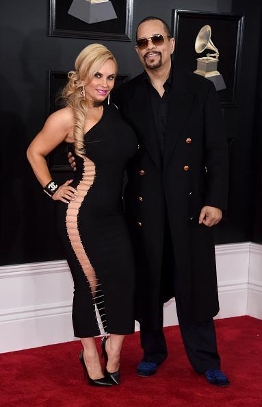 Coco Austin「60th Annual GRAMMY Awards - Arrivals」:写真・画像(19)[壁紙.com]