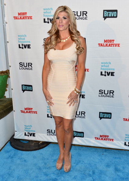 "Bandage Dress「Bravo Media Celebrates The Book Release Of Andy Cohen's ""Most Talkative: Stories From The Front Lines Of Pop Culture""」:写真・画像(14)[壁紙.com]"