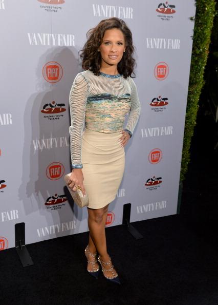 """ヴァニティ・フェア「Vanity Fair Campaign Hollywood - Vanity Fair And FIAT Celebrate """"Young Hollywood""""」:写真・画像(19)[壁紙.com]"""