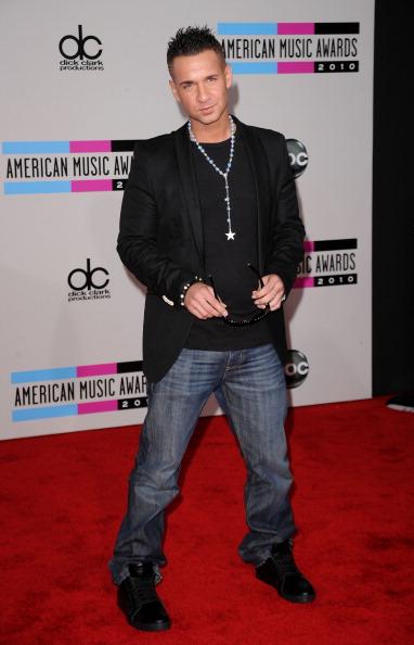 One Man Only「2010 American Music Awards - Arrivals」:写真・画像(11)[壁紙.com]