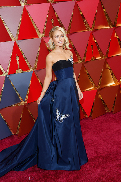 アカデミー賞「89th Annual Academy Awards - Arrivals」:写真・画像(17)[壁紙.com]