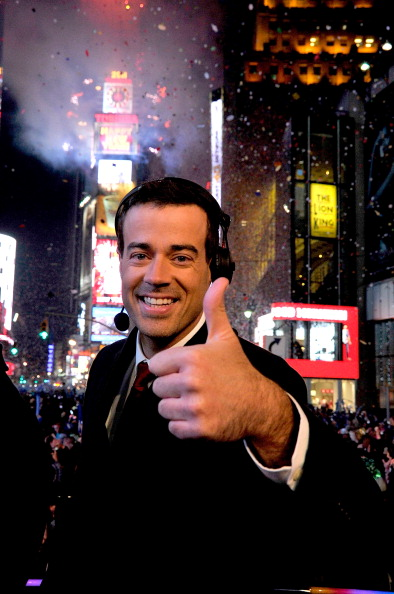 New Year「New Year's Eve 2011 With Carson Daly」:写真・画像(3)[壁紙.com]