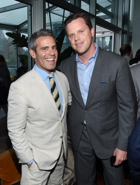 Larry Busacca「TIME Inc.'s 'PEOPLE' Toasts Book Expo 2014 at the Press Lounge at Ink 48 Hotel in New York」:写真・画像(17)[壁紙.com]