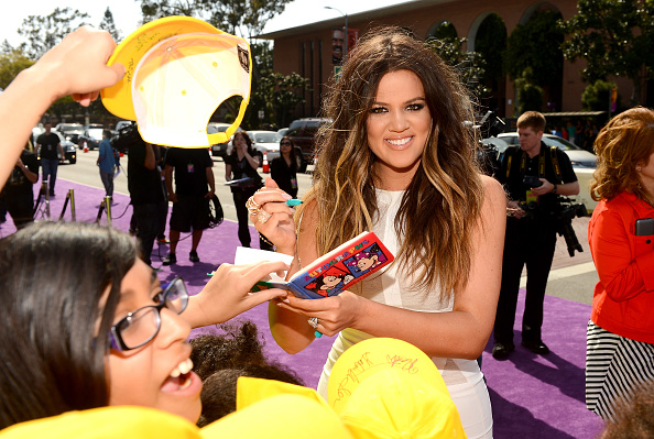 Galen Center「Nickelodeon's 26th Annual Kids' Choice Awards - Red Carpet」:写真・画像(1)[壁紙.com]