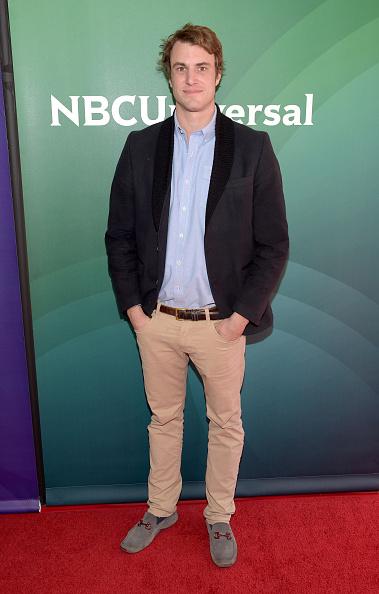 薔薇「2016 NBCUniversal Summer Press Day」:写真・画像(13)[壁紙.com]