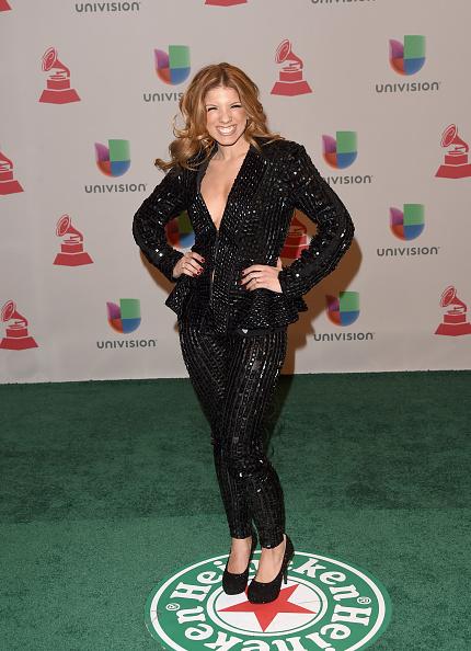 Black Jacket「15th Annual Latin GRAMMY Awards - Arrivals」:写真・画像(8)[壁紙.com]
