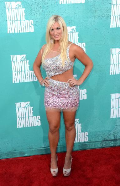 Cut Out Clothing「2012 MTV Movie Awards - Arrivals」:写真・画像(9)[壁紙.com]