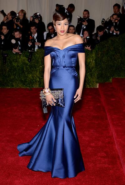 "Clutch Bag「""Charles James: Beyond Fashion"" Costume Institute Gala - Arrivals」:写真・画像(11)[壁紙.com]"