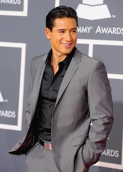 Mario Lopez「The 52nd Annual GRAMMY Awards - Arrivals」:写真・画像(11)[壁紙.com]
