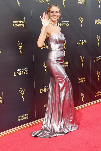 授賞式「2016 Creative Arts Emmy Awards - Day 2 - Arrivals」:写真・画像(14)[壁紙.com]