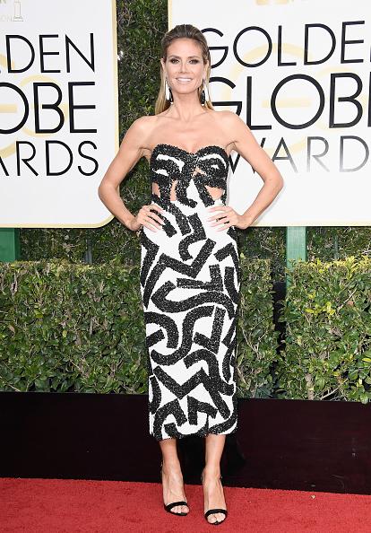 Golden Globe Award「74th Annual Golden Globe Awards - Arrivals」:写真・画像(11)[壁紙.com]